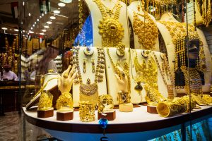 Gold, jewellery sector badly disappointed by Union Budget