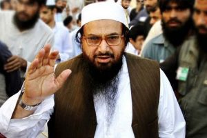 India cautious on Pakistan court's conviction of Hafiz Saeed