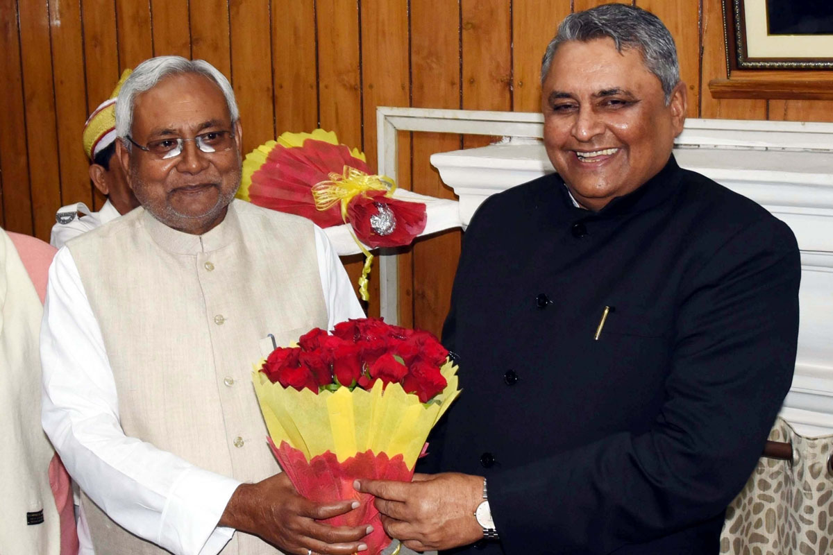 Bihar assembly passes resolution, not to implement NRC