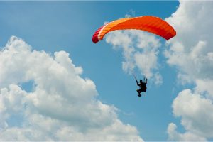 Himachal to host Paragliding Pre-World Cup from 31 March