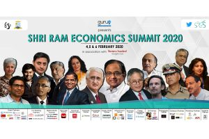 Shri Ram College of Commerce to organize SRES 2020 from 4 to 6 February