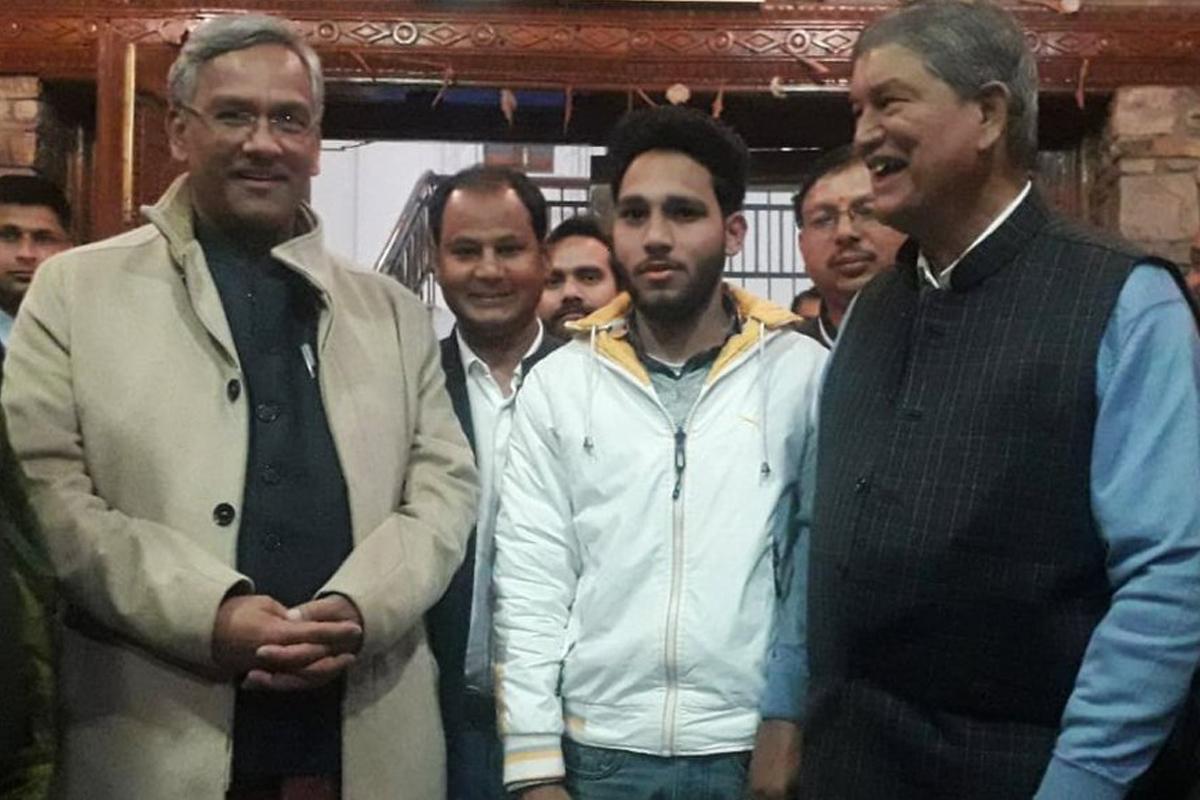 Harish Rawat, Uttarakhand, BJP, Dehradun, Congress, Delhi election, Trivendra Rawat, JP Nadda, New Delhi, Jaipur, Rajasthan