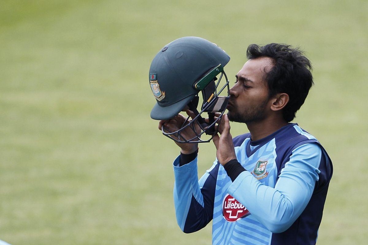 Mushfiqur Rahim returns to Bangdesh Test squad for Zimbabwe match