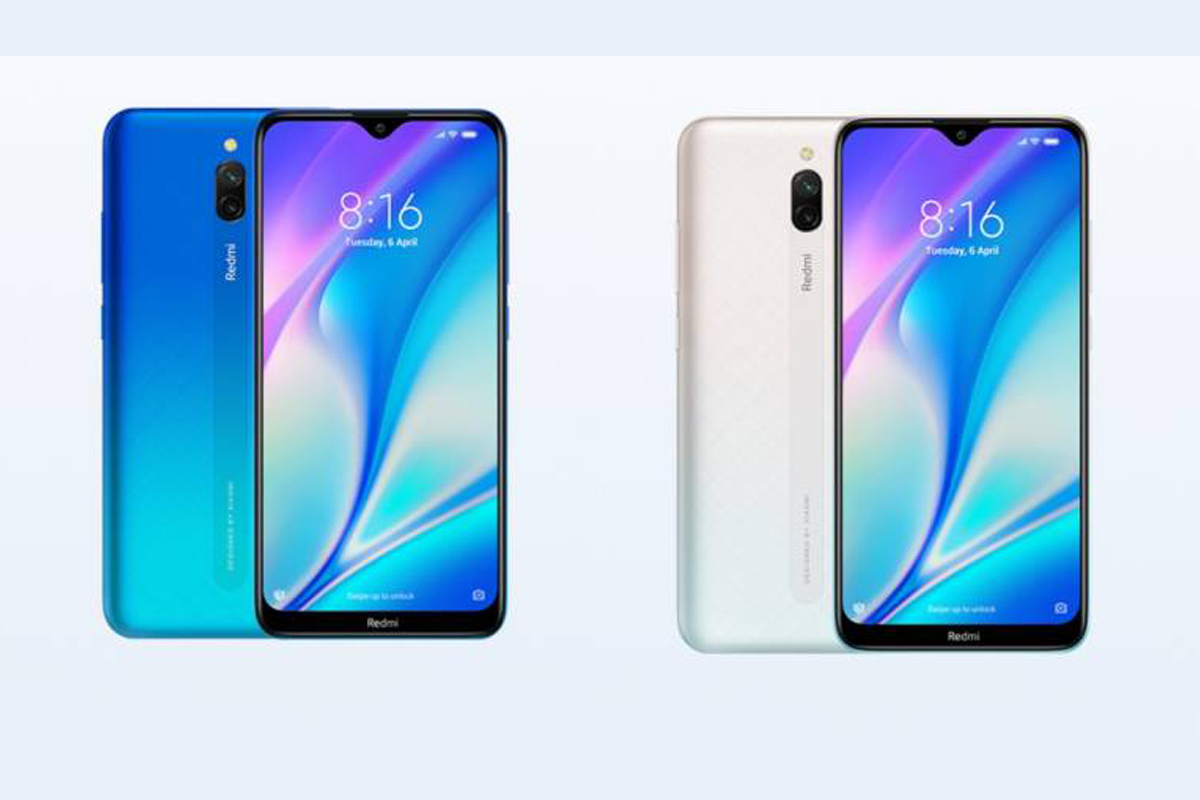 Xiaomi launches Redmi 8A Dual, Redmi Power Bank launched in India