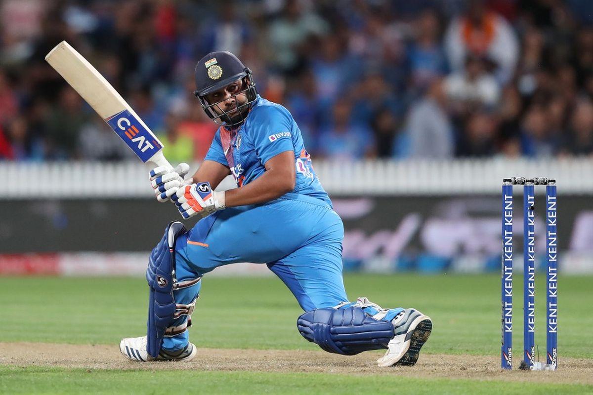Rohit Sharma, Shardul Thakur, Indian cricket team