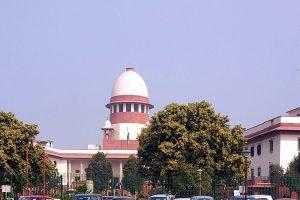 SC stays death warrant of convict in rape, murder of 3-year-old in Gujarat