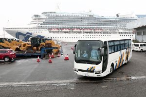 2 more Indians, on board Japan cruise ship, test positive for Coronavirus, takes tally to 5