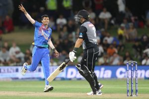 India have world-class bowlers, but we have batters of equal potential: New Zealand bowling coach