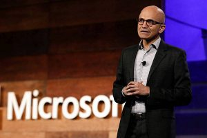 Indian CEOs need to build technology capabilities that are inclusive in nature: Satya Nadella