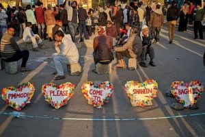 Shaheen Bagh protesters invite PM Modi to Valentine's Day celebration, plan 'surprise gift'