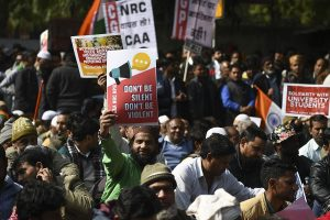'Cat out of bag': SC to hear plea on removing Shaheen Bagh protesters after Delhi polls