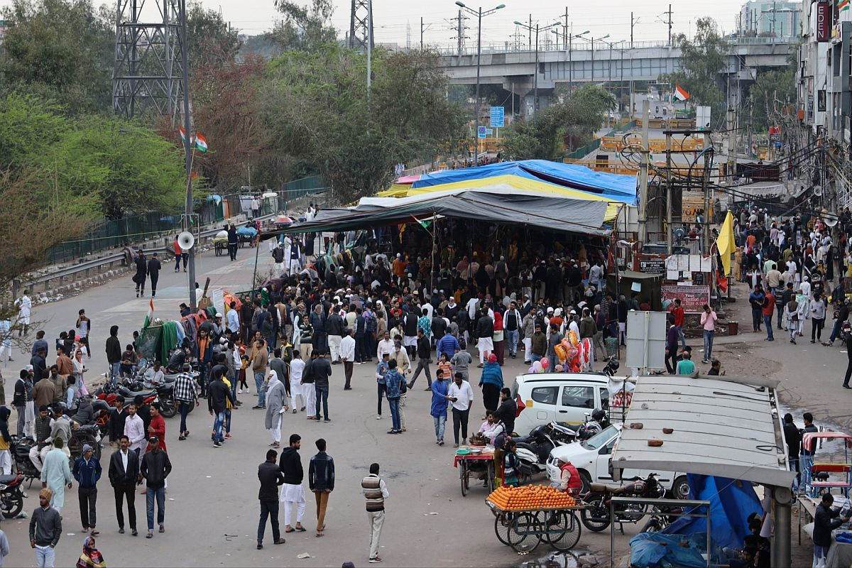 'Atmosphere not conducive, let things cool down first': SC defers Shaheen Bagh hearing to Mar 23