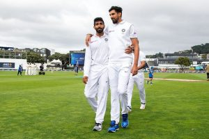 Ishant Sharma reveals he hardly slept in the last two days after helping India remain in the game against New Zealand