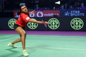PV Sindhu Badminton Academy, Stadium to be built in Chennai