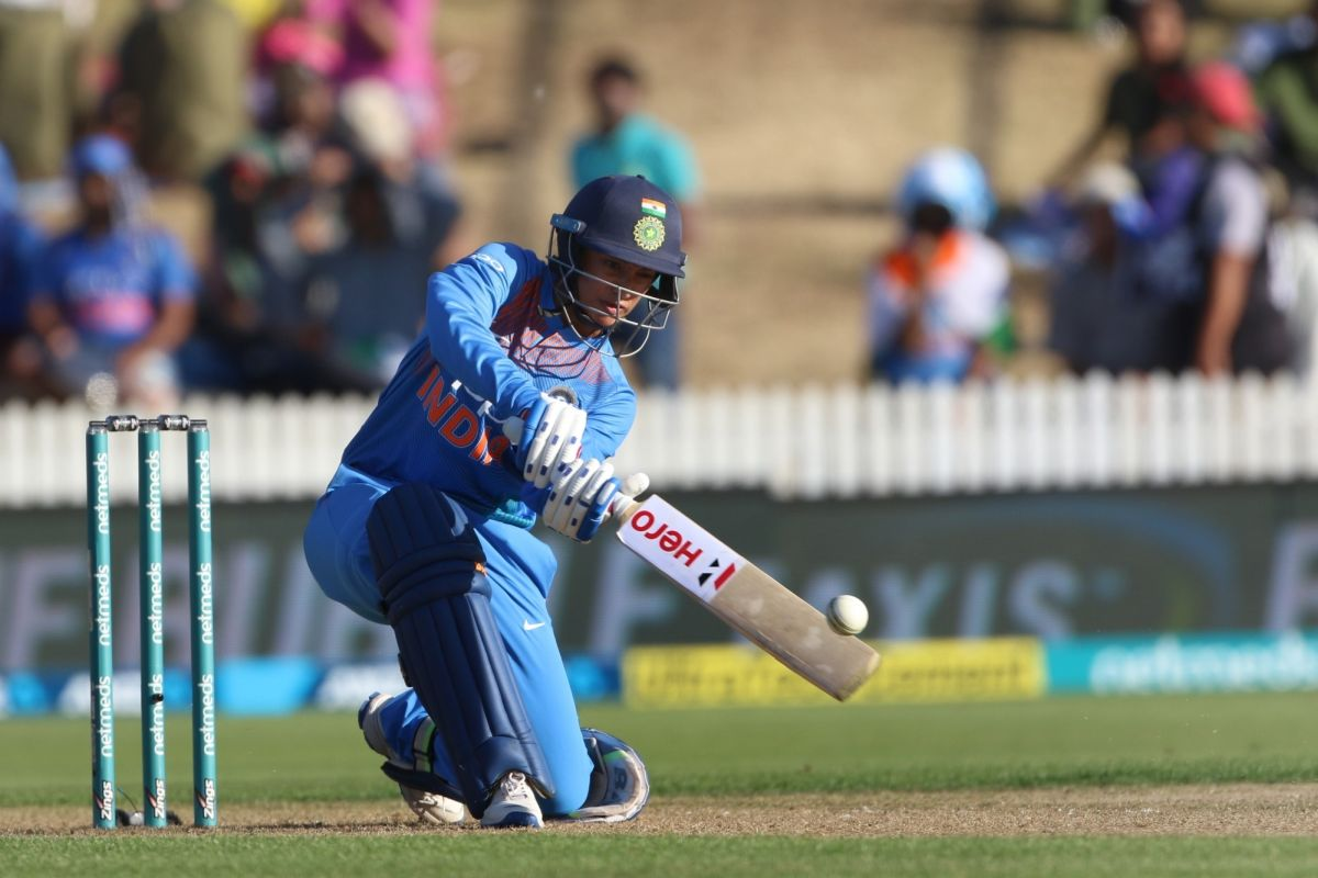 Smriti Mandhana, Board of Control for Cricket in India (BCCI), Indian Premier League (IPL)