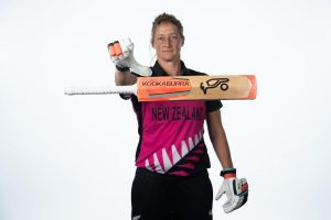 ICC Women's T20 World Cup 2020: Devine's sixth consecutive 50 helps Kiwis beat Sri Lanka