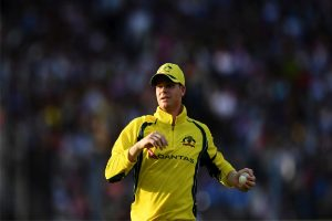 Australia's Steve Smith to skipper Welsh Fire in The Hundred