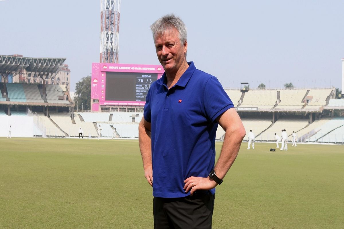Aussies will have a slight edge over India in the test series Down Under: Steve Waugh