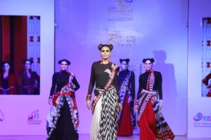 Foodies delight, musical extravaganza, fashion shows draw crowds at Surajkund Mela