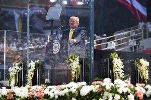 James Neesham takes indirect jibe at Donald Trump for mispronouncing Sachin Tendulkar's name