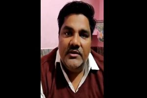 IB staffer's death: AAP councillor Tahir Hussain charged with murder, suspended by party