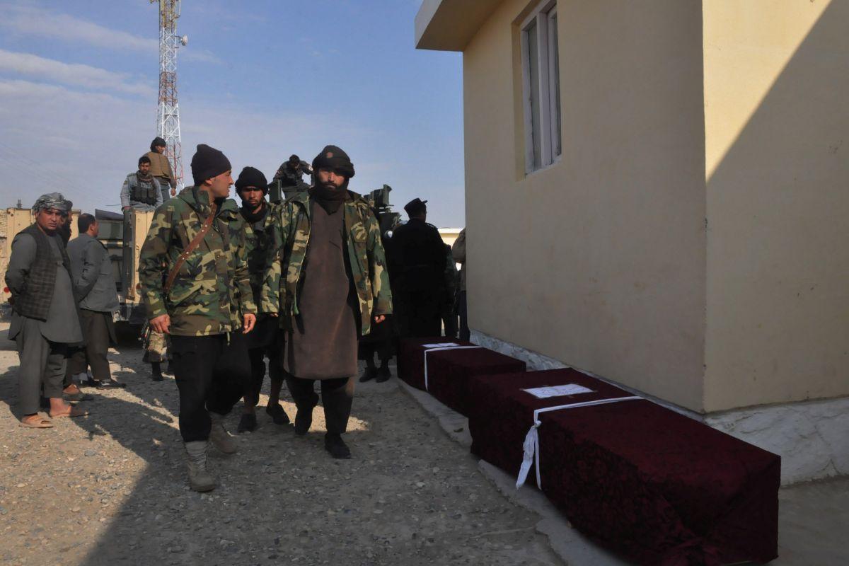 US-Taliban peace deal