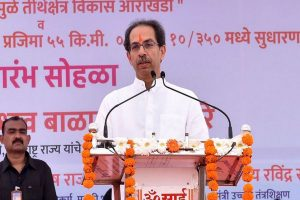 Facing flak over Bhima Koregaon case transfer, Uddhav Thackeray vows to handle Dalit issue