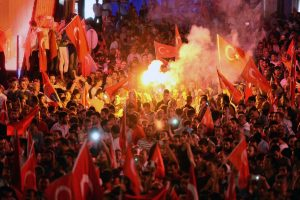 Turkey hunts 467 over suspected links to group behind failed coup