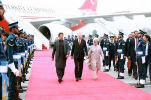 'Don't interfere': India slams Turkey as President Erdogan backs Pak's stand over Kashmir