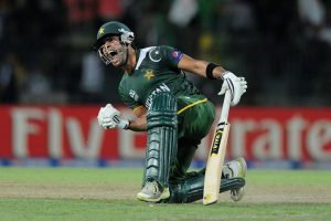 Former Pakistan Supreme Court judge to hear Umar Akmal's appeal against three years ban