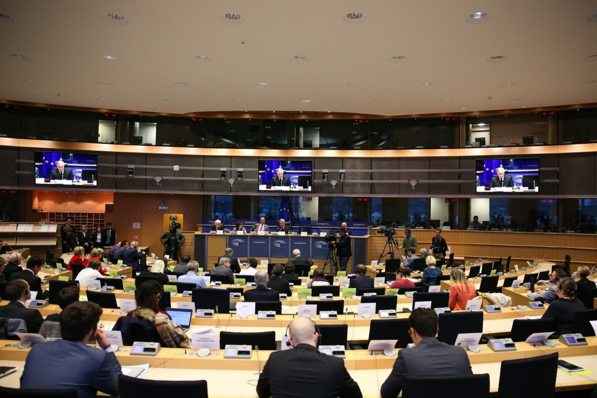 Concert of Europe, Europe, Daily Telegraph, Boris Johnson, Emmanuel Macron, Angela Merkel