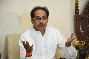 Uddhav Thackeray asks PM Modi to rethink on Bullet Train project, terms it as 'white-elephant'