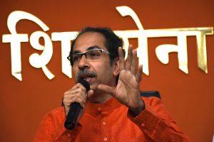 From 'Garibi hatao' to 'Garibi chupao': Sena slams BJP over hiding Gujarat slums ahead of Trump visit
