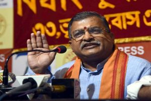VHP calls for tough action against anti-Hindu forces
