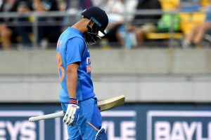 NZ vs IND: India fined for slow over-rate in fourth T20I
