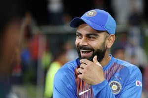 Virat Kohli, KL Rahul among six Indians named in Asia XI squad for T20 series against World XI