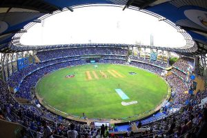 COVID-19: BMC asks MCA to hand over Wankhede Stadium premises