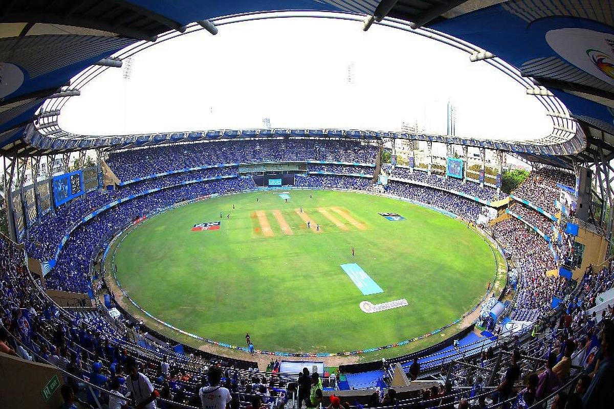 IPL 2020: All-Stars encounter to happen on 25 March at Wankhede Stadium