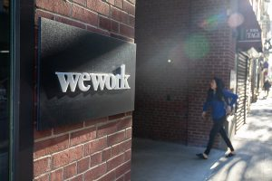 Apple TV+ developing new series based on WeWork's sudden fall