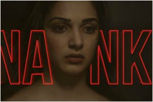 Watch | Kiara Advani's mystery film 'Guilty' trailer out