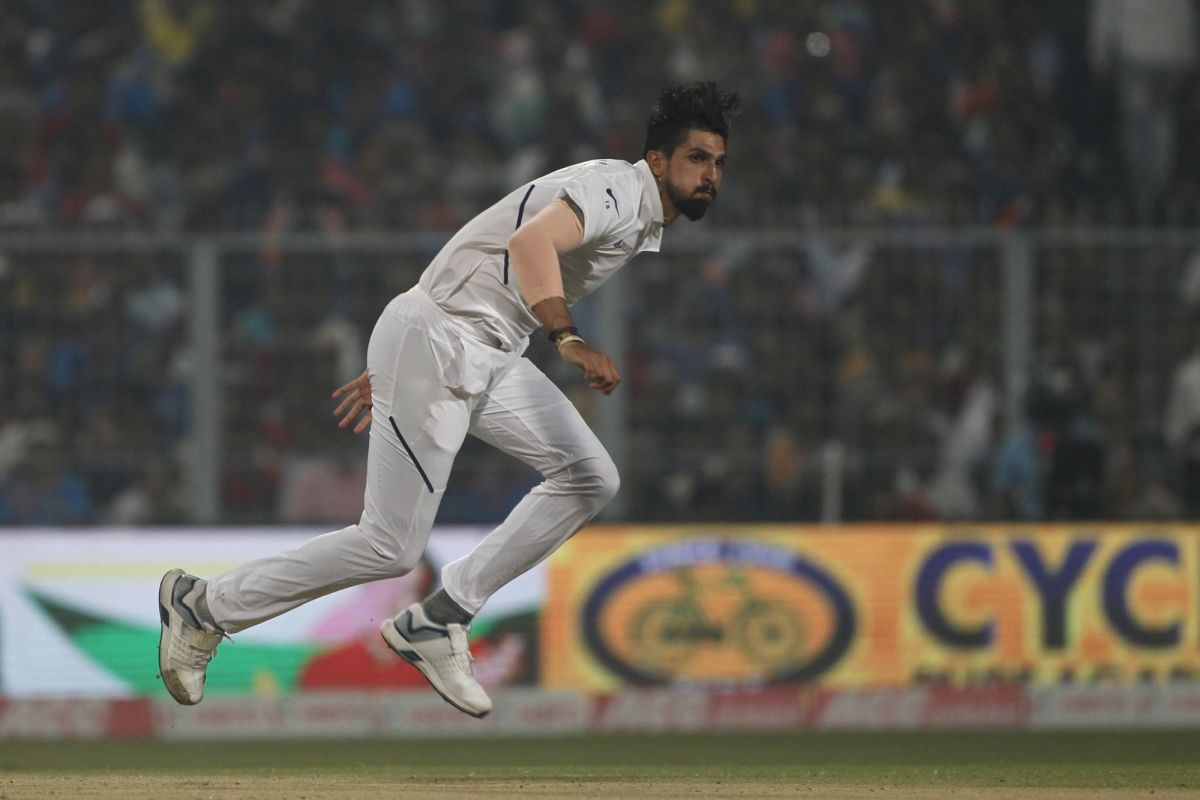 Ishant Sharma 'fit' to play in Tests against New Zealand - The Statesman