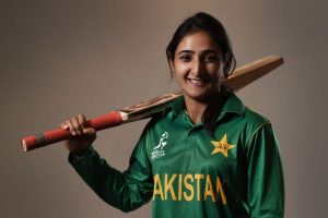 Bismah Maroof 'disappointed' over ICC's decision to split points after cancelled Indo-Pak series