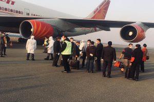 Coronavirus: 15 Kerala students stranded in China's Hubei reach Kochi; families not allowed to meet