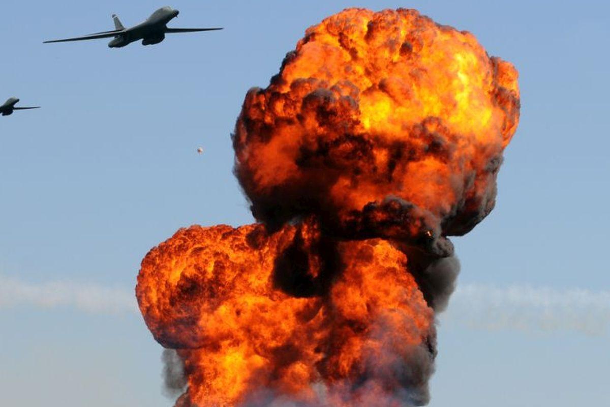 Saudi jet crash