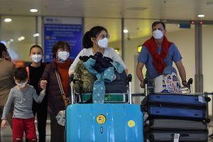 Coronavirus outbreak: Refrain from visiting China, says Govt; e-Visa facility suspended