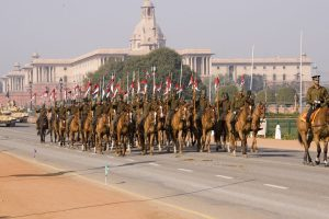 Defence sector gets 6% hike in Union Budget, allocated Rs 3.37 lakh crore