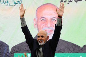 UN concerned over Afghan election result crisis