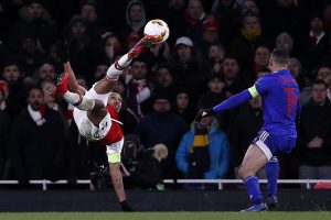 WATCH | Aubameyang goes from hero to zero as Arsenal suffer shock exit from Europa League