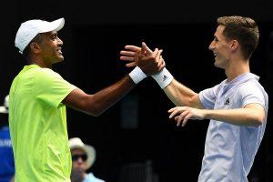 Australian Open 2020: Rajeev Ram and Joe Salisbury win men's doubles title
