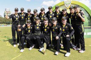 Women's tri-nation series: 5-wicket haul by Jess Jonassen helps Australia clinch series against India